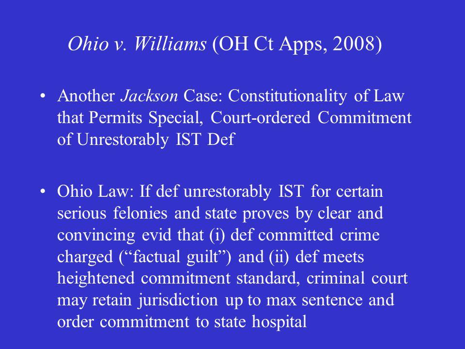 Ohio v.