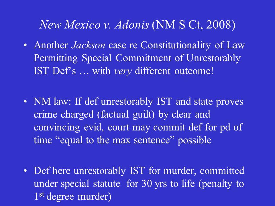 New Mexico v.