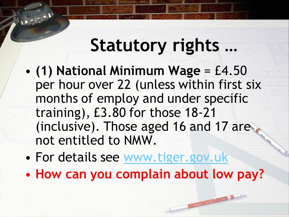 Variation of contract An employment contract is an agreement between the parties.