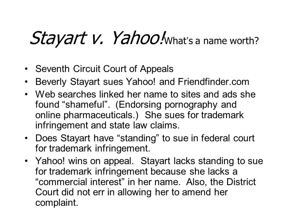 Libel Suits Against Rating Websites Grand Hotel Resort v. TripAdvisor (E.D. Tenn. Aug. 22, 2012)