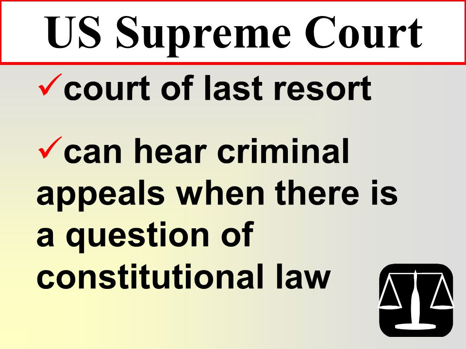 is appellant to District courts Circuit Courts of Appeal review is for errors of law, not of fact appeal is a matter of right, the court cannot refuse