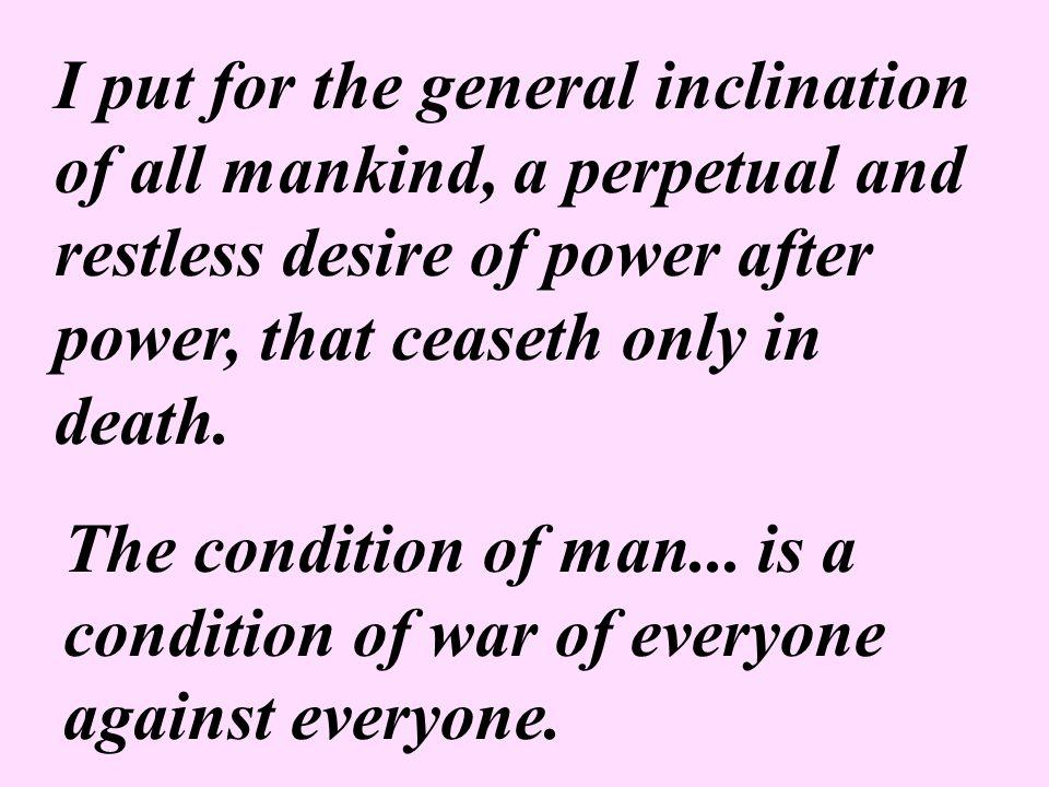 John Locke English Natural rights of man-life, liberty & property Rejected divine right