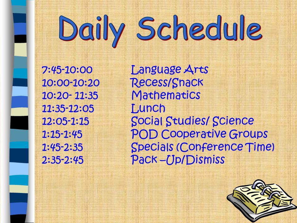 Library Schedule Teacher Library/Computer Day GannonWednesday WirtThursday LittleTuesday SproulMonday NealWednesday RodriguezTuesday SigafoosMonday