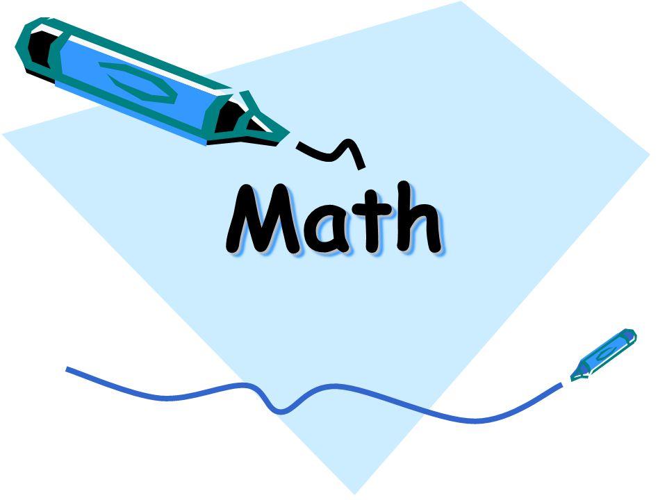 Math Materials Scott Foresman Math Math manipulatives Marcy Cook Math