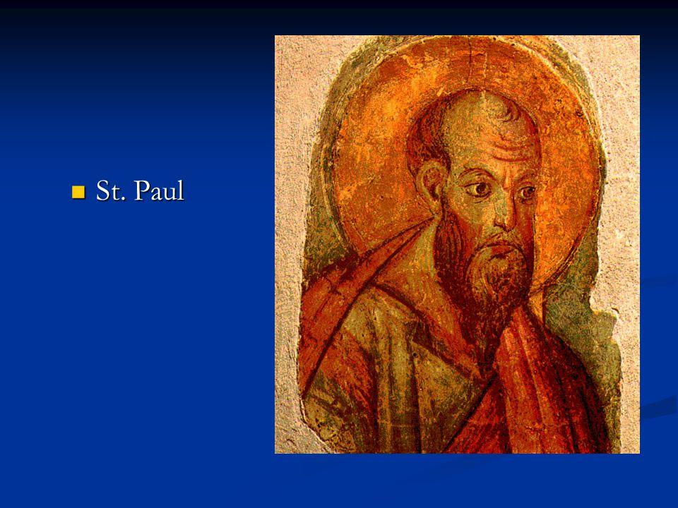 St. Paul St. Paul