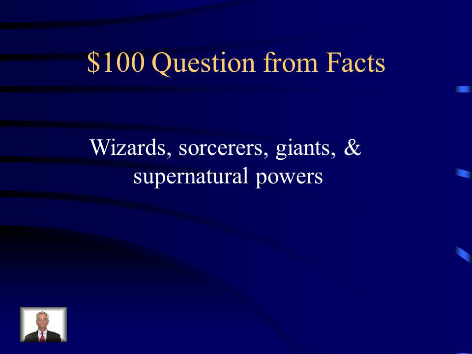 $100 Question from Educators Most Literary Works