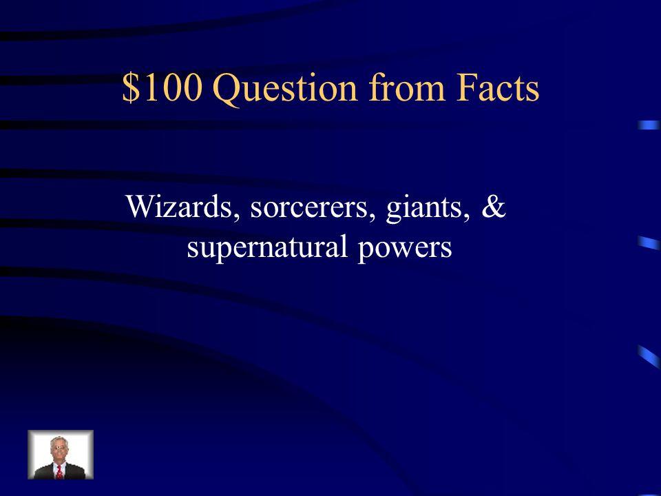 $100 Question from Reasoning Instill Creativity & Imagination