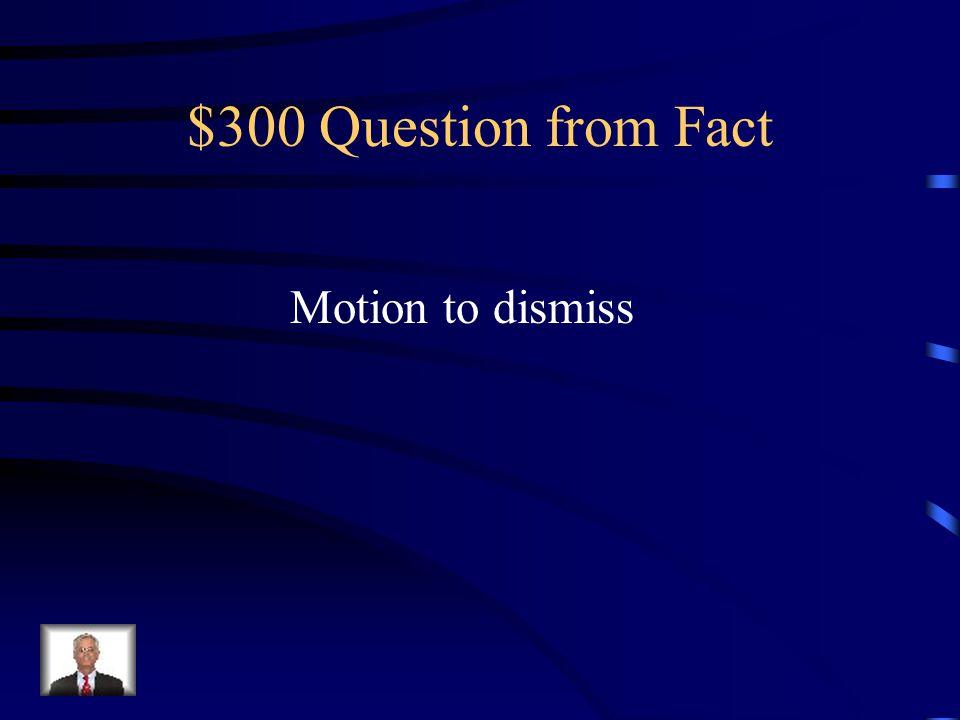 $300 Question from Reasoning No Coercion