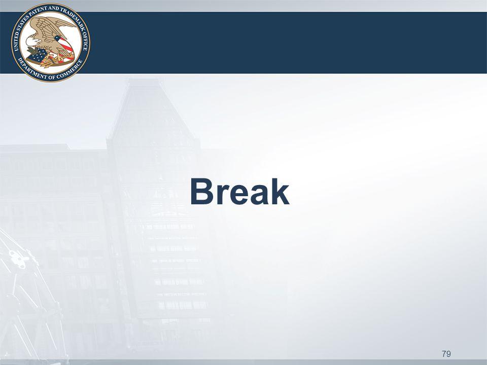 Break 79