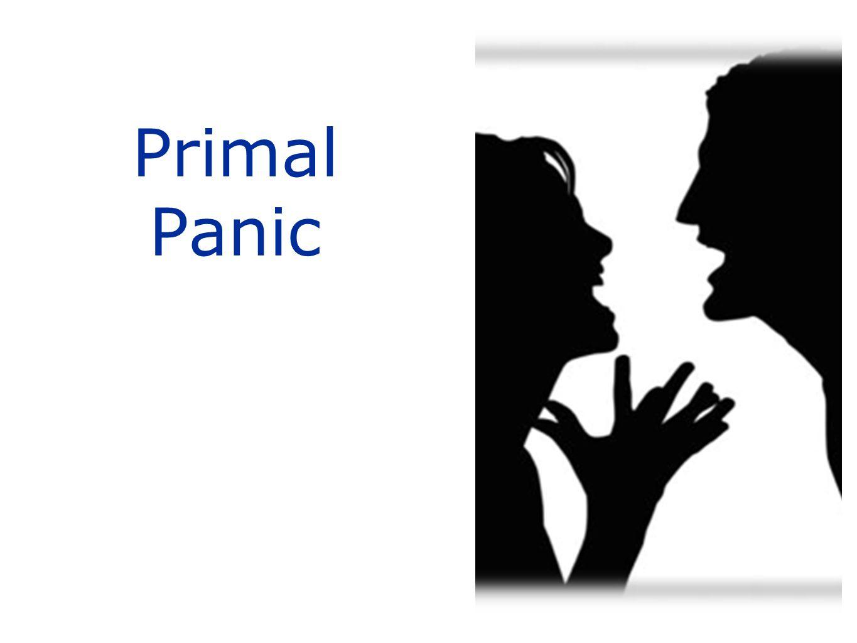 Primal Panic