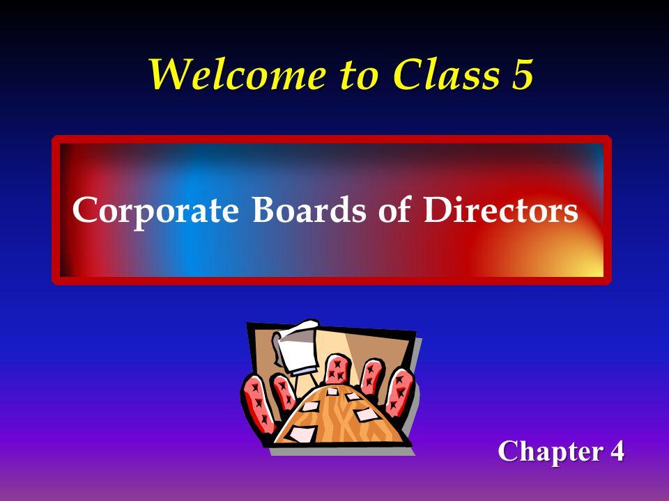 Directors?