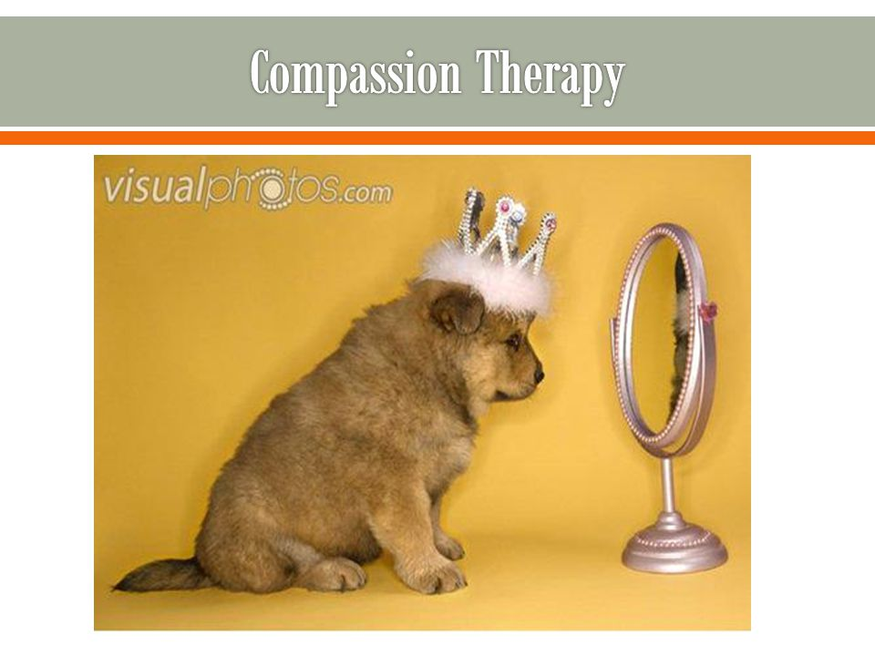  Self Compassion- Involves acting kind to yourself when you are having a difficult time, fail, or notice something you do not like about yourself.