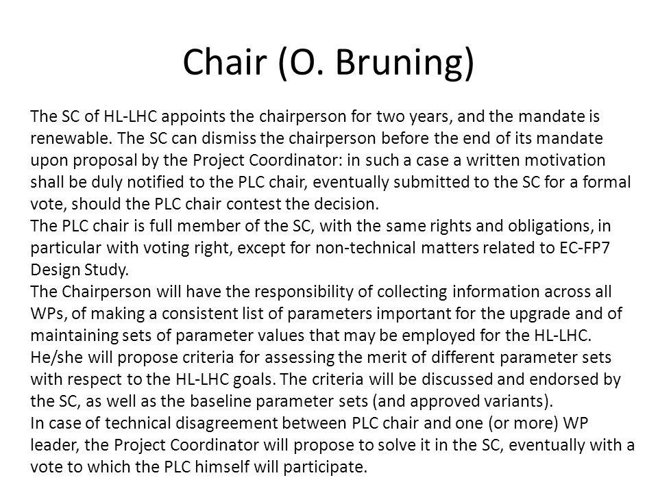 Chair (O.
