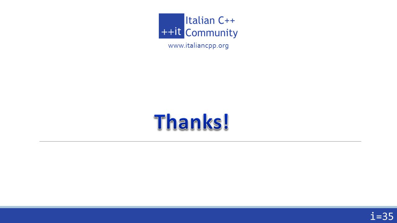 www.italiancpp.org i= 35