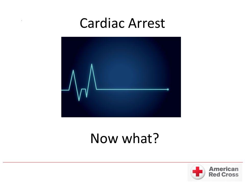 Cardiac Arrest Now what?