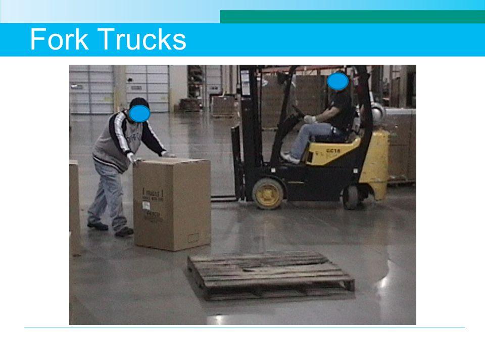 Fork Trucks