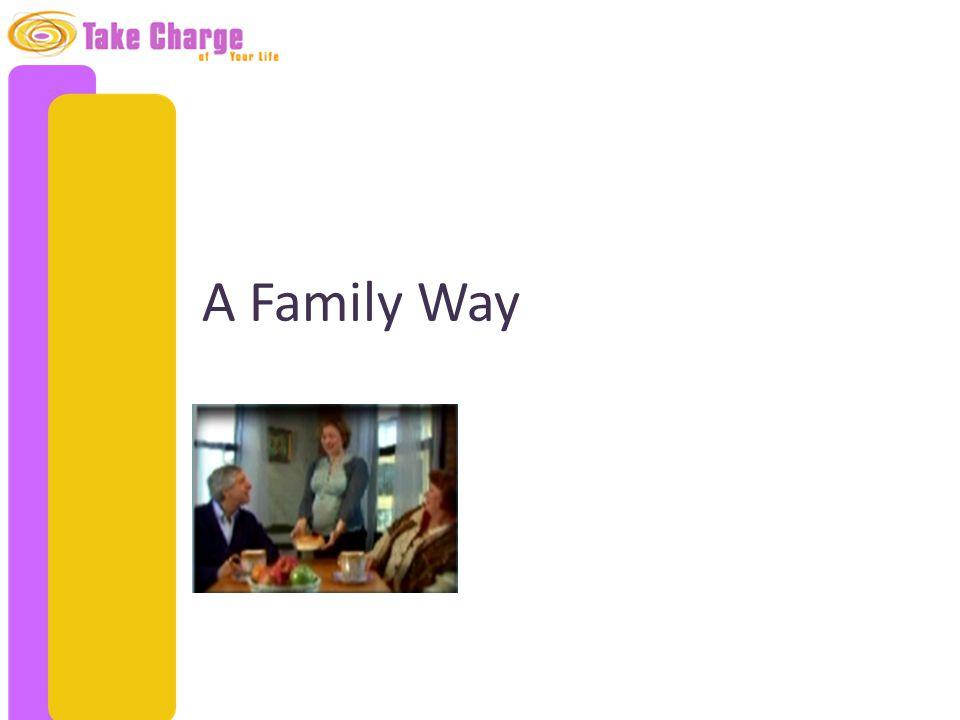 A Family Way