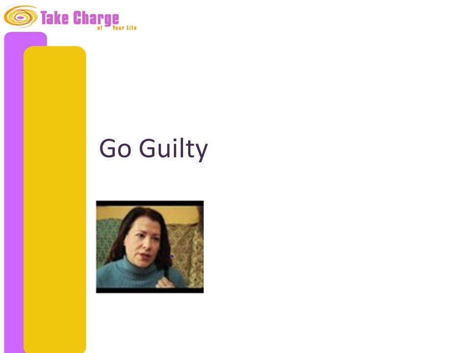 Go Guilty