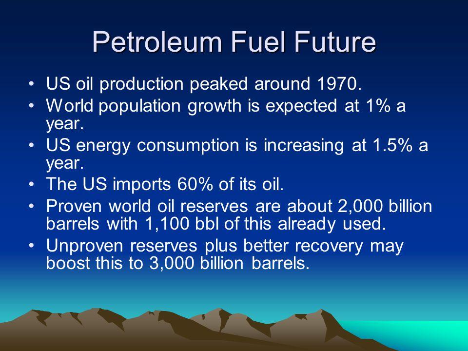 Super Optimistic Oil Plus Oil Shale 2 Trillion barrels, 3 trillion barrels, and oil shale
