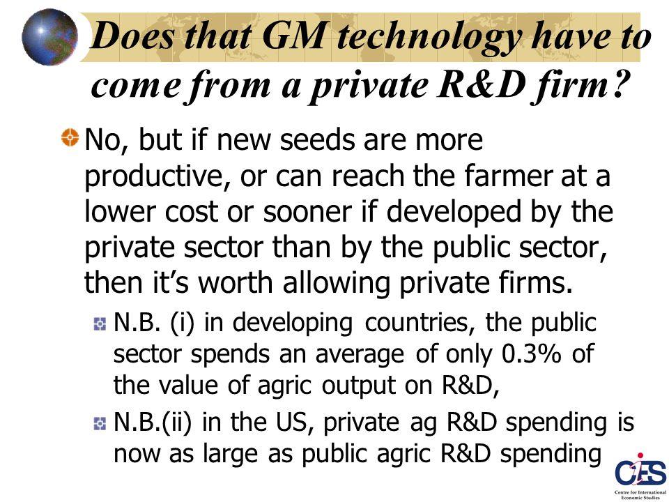Modeling of 2 nd gen.