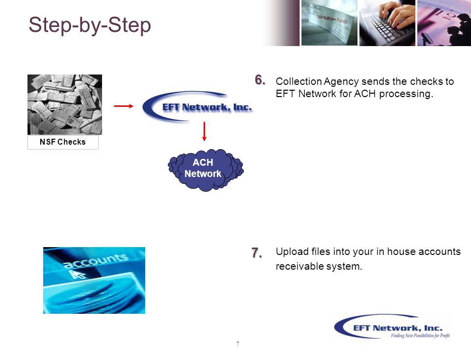18 EFT Network, Inc.