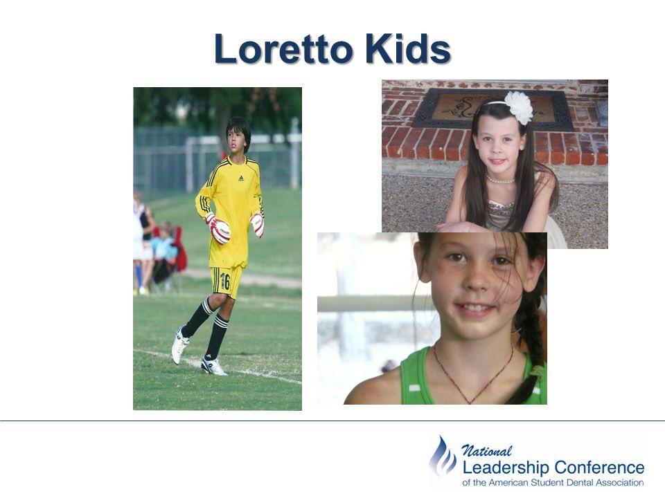 Loretto Kids