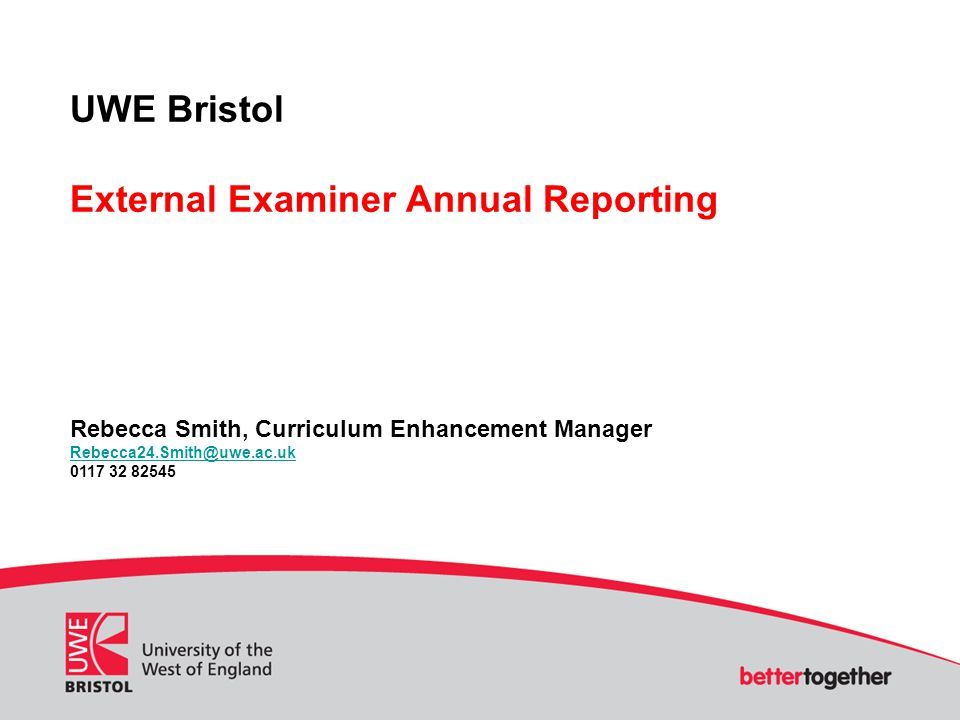 Overview What is annual reporting.Why do we carry out annual reporting.