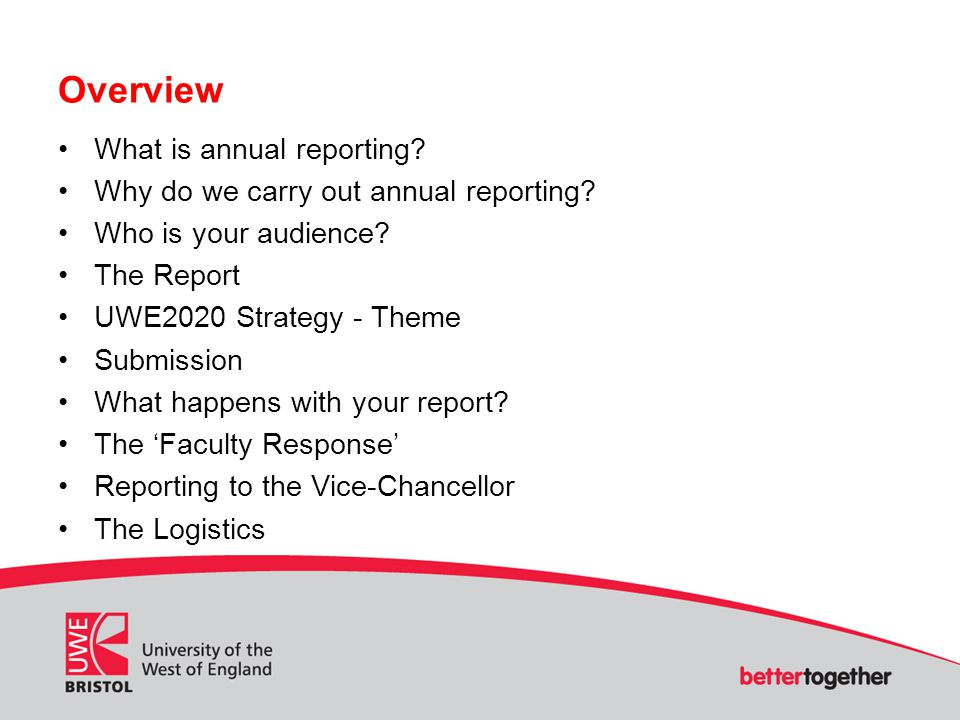 Reporting to the Vice-Chancellor External Examiners may, in exceptional circumstances, report separately and confidentially to the Vice-Chancellor on any matters of serious concern.