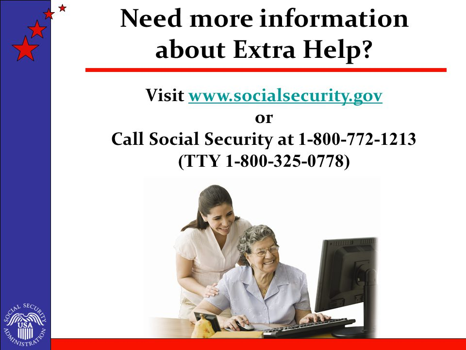 Need more information about Medicare.