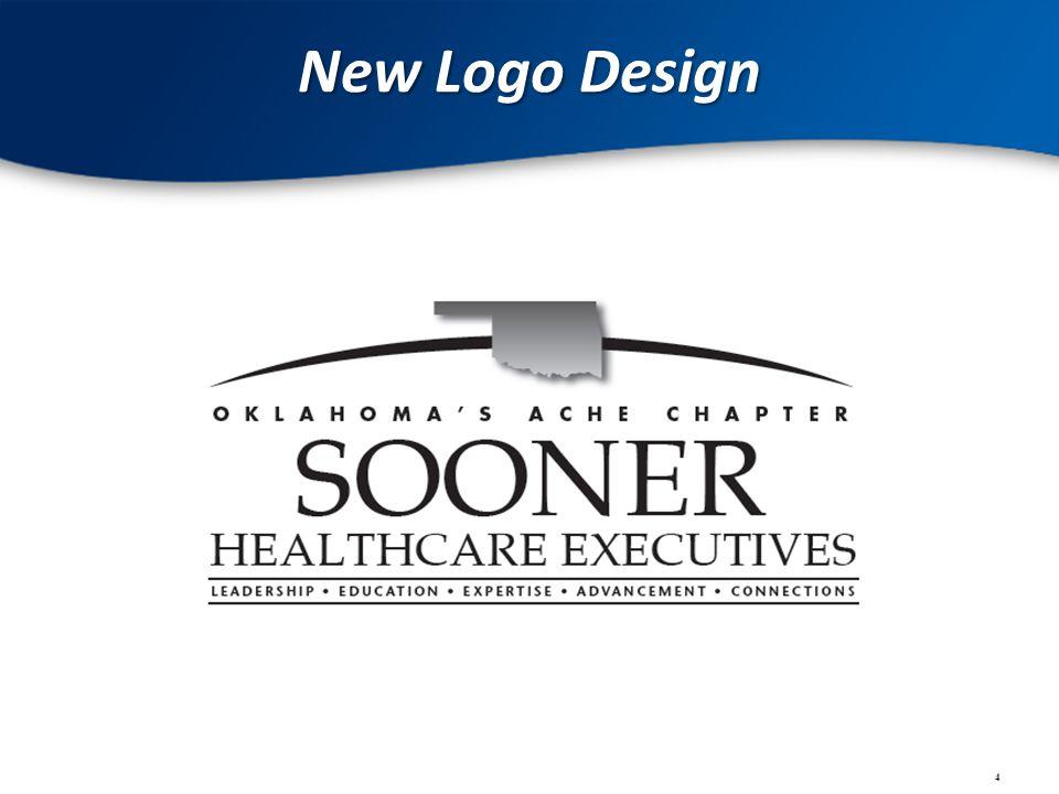 4 New Logo Design