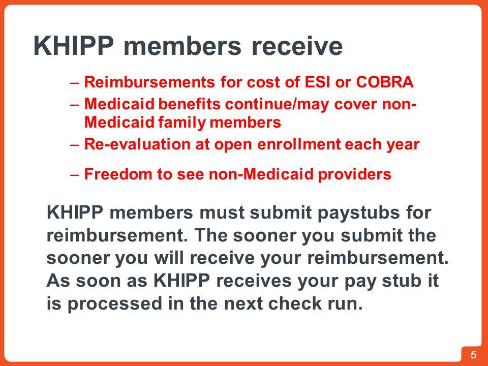 KHIPP Member Resources Apply online at www.MyKHIPP.comwww.MyKHIPP.com Return Brochure Application to: –Fax: 1-855-888-2222 –Address: 838 East High Street #255 Lexington, KY 40502 Contact KHIPP Eligibility Advisors at: –Toll Free Phone: 1-855-MyKHIPP (1-855-695-4477) –Email: CustomerService@MyKHIPP.comCustomerService@MyKHIPP.com 6