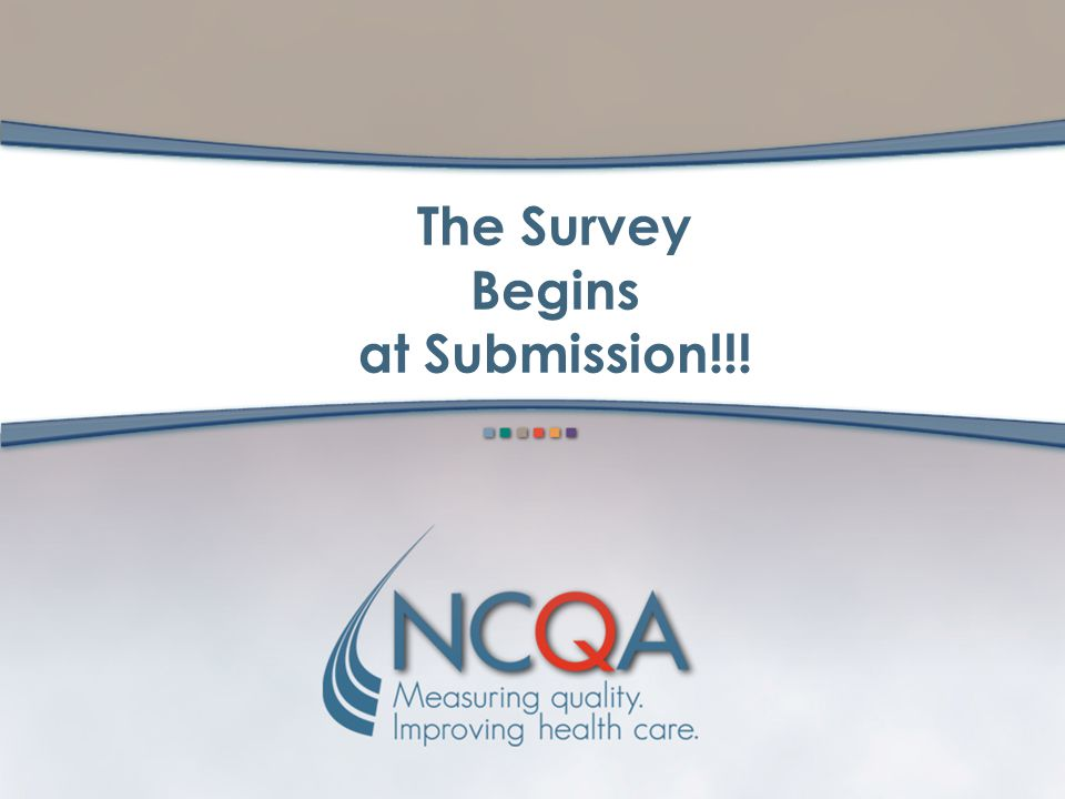 7 Resources Use NCQA's Policy Clarification Support (PCS) system when you have questions on S&P measures/elements. Web address: http://ncqa.force.com/