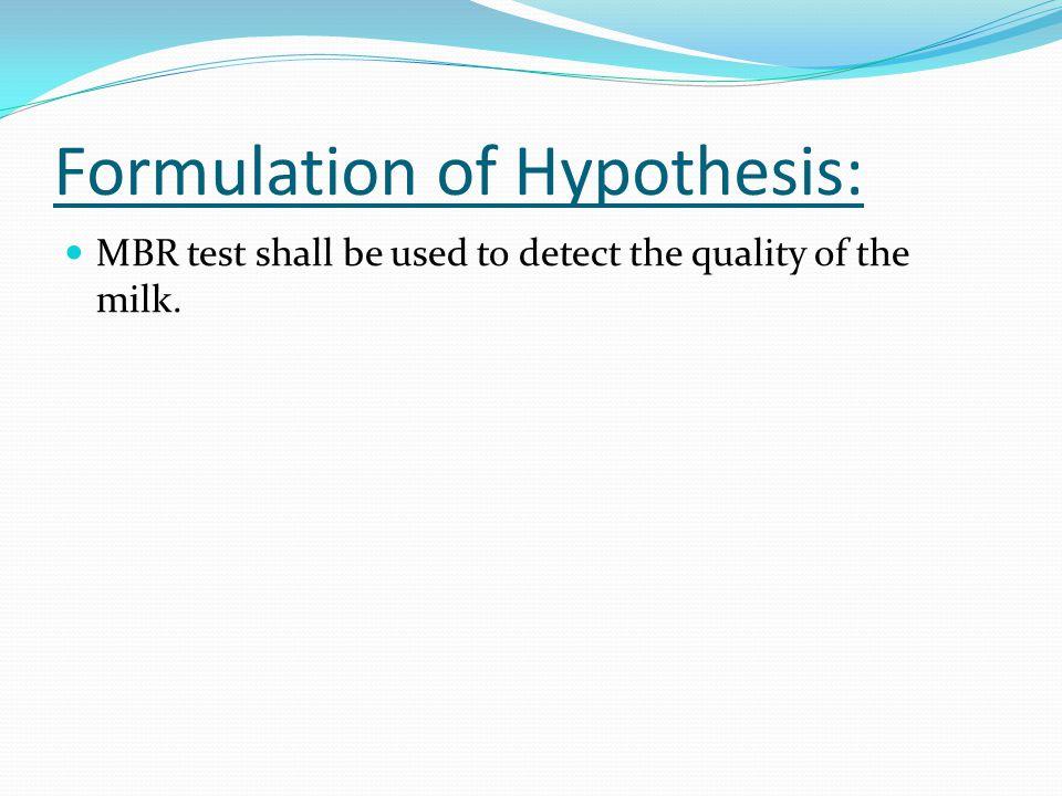 Materials and Method: Samples: a) Sample 1-Aawin Milk b) Sample 2-Ealumalai Milk c) Sample 3-Tirumala Milk d) Sample 4-Appu Milk