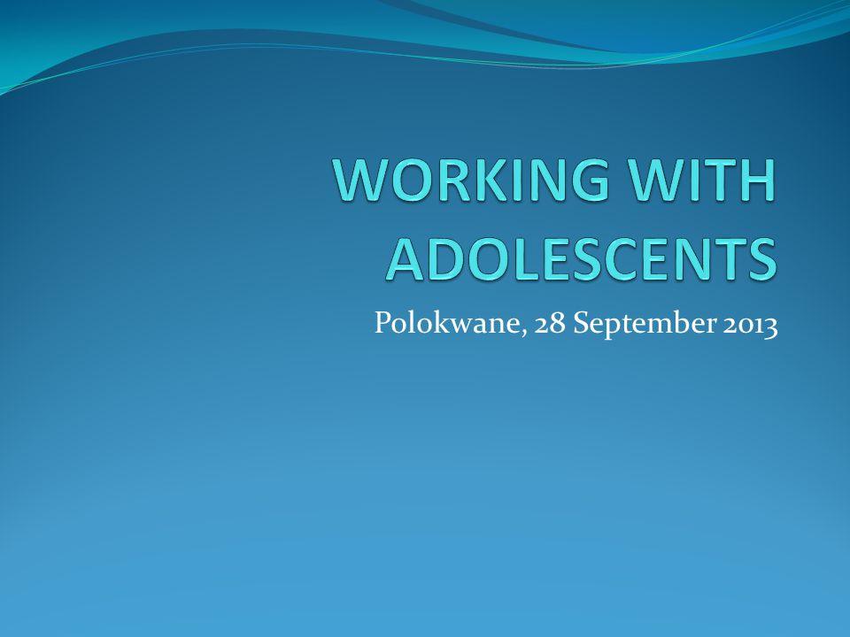 Polokwane, 28 September 2013