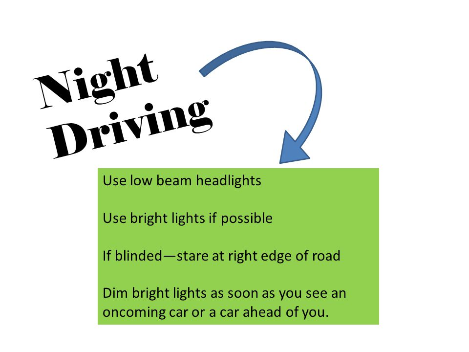 Also be aware of the sun glare upon other drivers when you are a pedestrian…its likely that driver would have a hard time seeing you if you were to begin crossing the street.