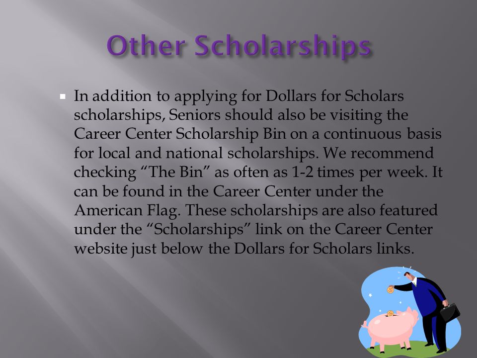  Have you applied to the college of your choice.