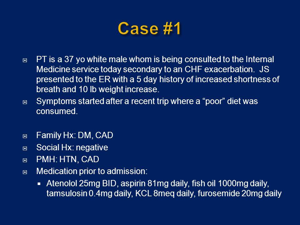 Study Drug HF Severity Target Dose (mg) Outcome US Carvedilol 1 carvedilolmild/ moderate 6.25- 25 BID ↓48% disease progression (p=.007) CIBIS-II 2 bisoprololmoderate/ severe 10 QD↓34% mortality (p <.0001) MERIT-HF 3 metoprolol succinate mild/ moderate 200 QD↓34% mortality (p =.0062) COPERNICUS 4 carvedilolsevere25 BID↓35% mortality (p =.0014) CAPRICORN 5 carvedilolpost-MI LVD 25 BID↓23% mortality (p =.031) 1 Colucci WS et al.