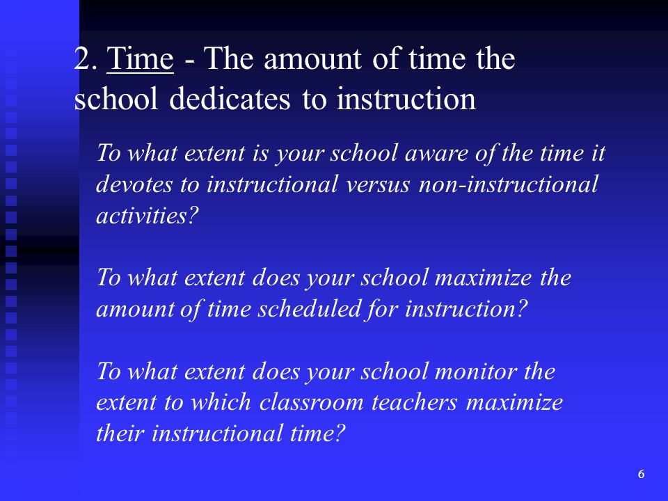 27 What mistakes have some schools made when implementing block schedules.