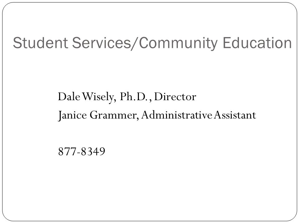 Student Services Counseling Services Attendance/Residency Discipline/Safety Substance abuse & violence prevention Mountain Brook Anti-Drug Coalition Alternative School School Nursing/Health