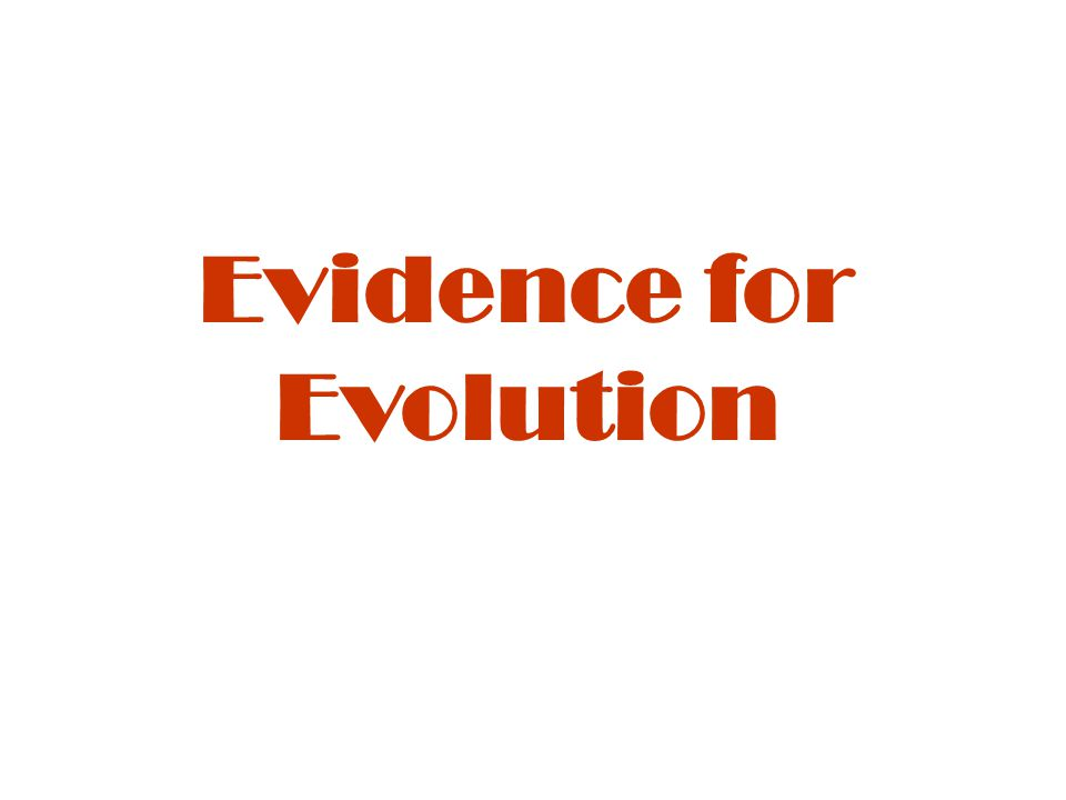 Darwin s Theory 7.Species Alive Today Have Descended With Modifications From Species That Lived In The Past 8.All Organisms On Earth Are United Into A Single Tree Of Life By Common Descent
