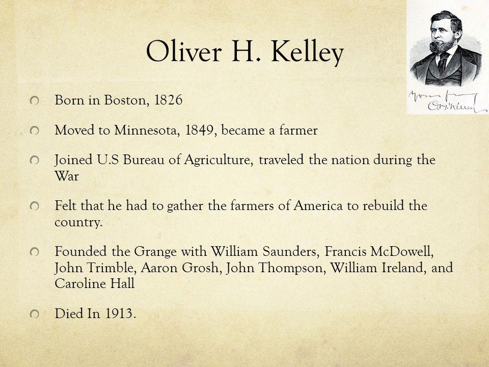 Oliver H.