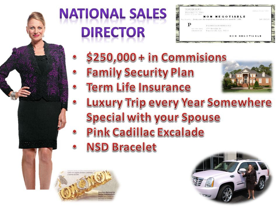 Mary Kay Family Security Plan Normal Retirement 60% of highest 3 out of last 5 years 15 years of payments Normal Retirement is on the January 1 st after 65 th b-day Should you die before receiving all 15 years your beneficiaries receive remaining payments 9