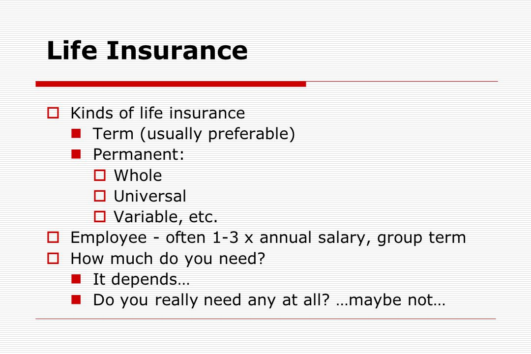 Malpractice Insurance (briefly):  Understand the difference between Claims-made vs Occurrence coverage  Tail Coverage When you go looking for a job, be SURE to determine, up front, who pays the tail!