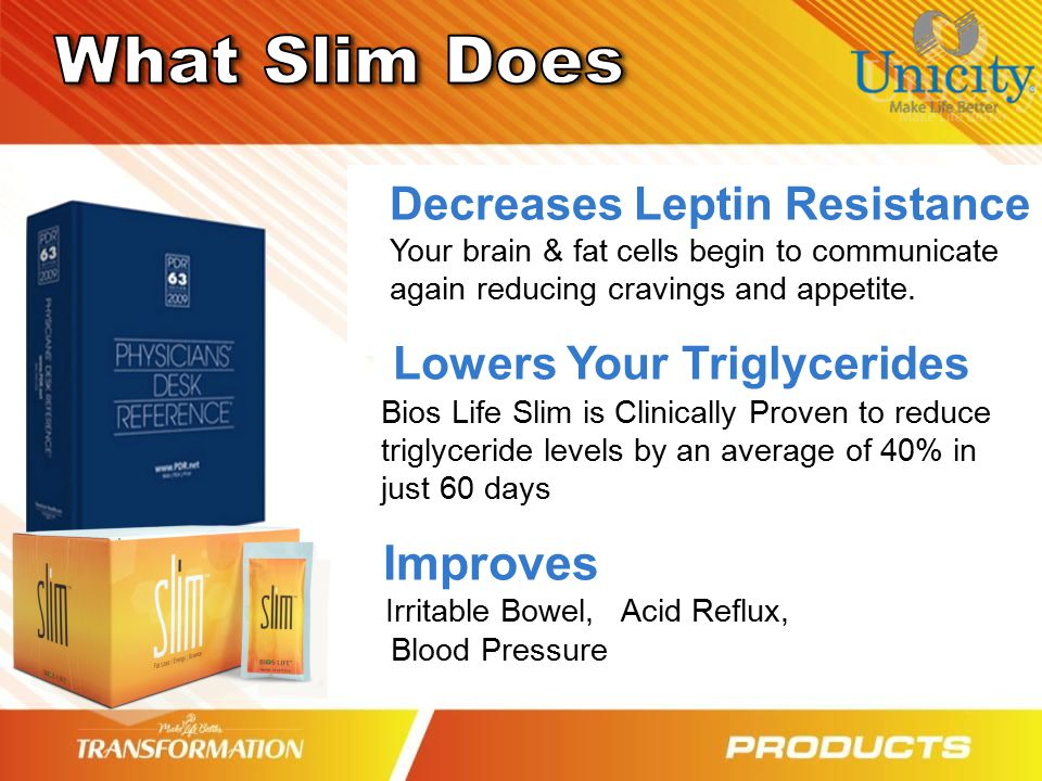 """Absorbs & Removes Fat Reduces the amount of fat being absorbed by your body. Promotes Your Body's Fat Burning Ability Slim promotes """"Fat Burning Zones"""