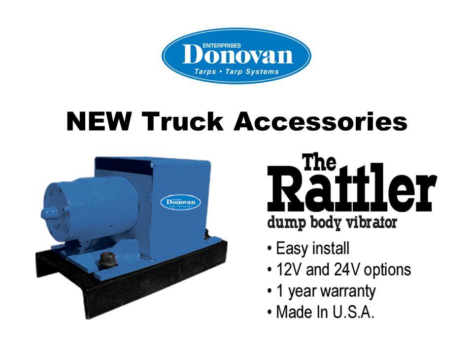 NEW Truck Accessories