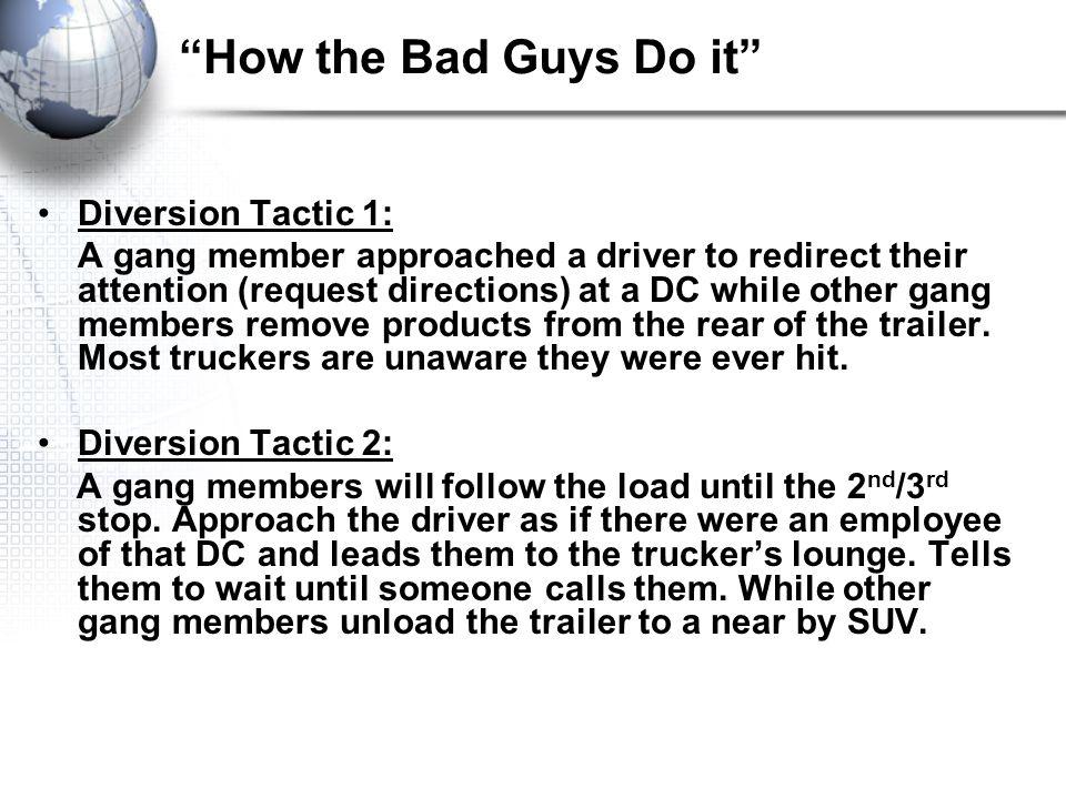 Cargo Theft 2011 State20102011 California229254 Florida117135 New Jersey121124 Texas84104 Georgia5860 Illinois3353
