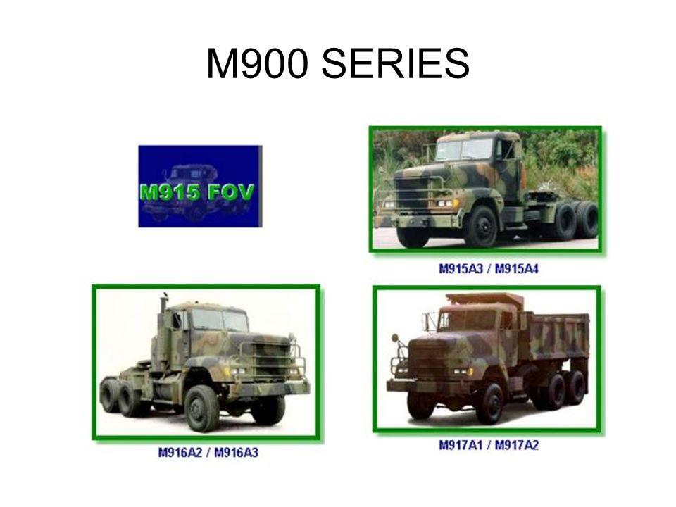 M900 SERIES