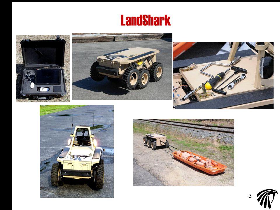 3 LandShark