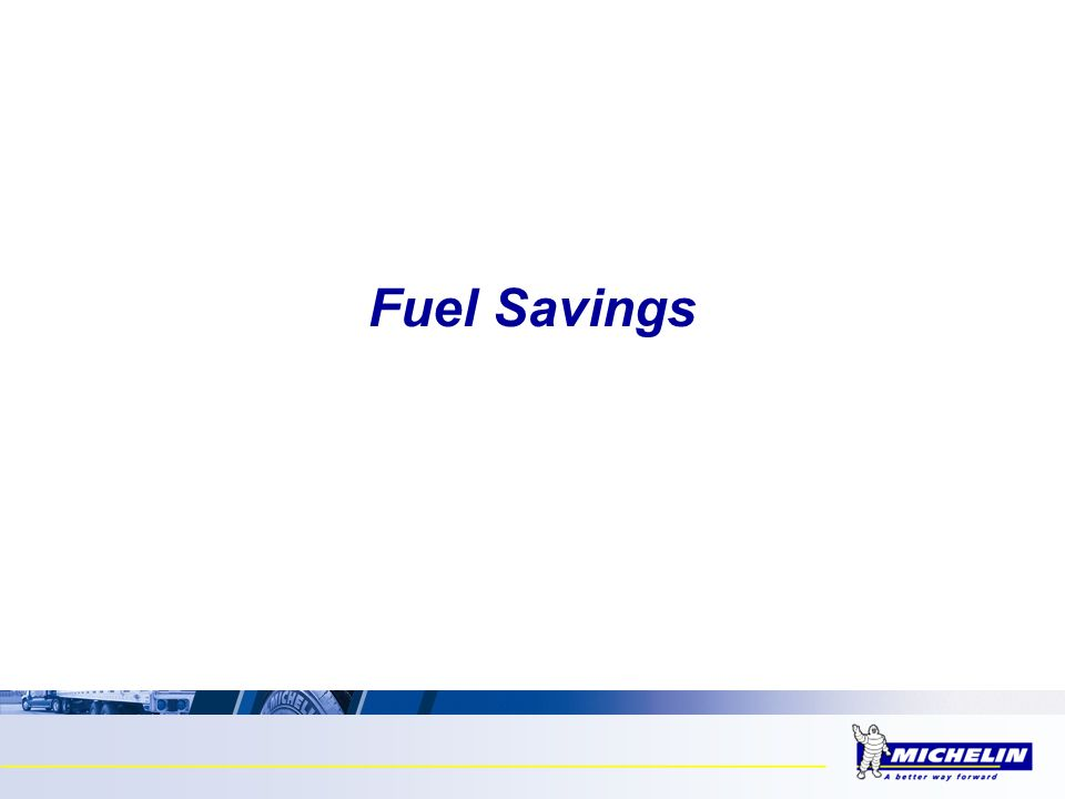 Where Does Your Fuel Go.