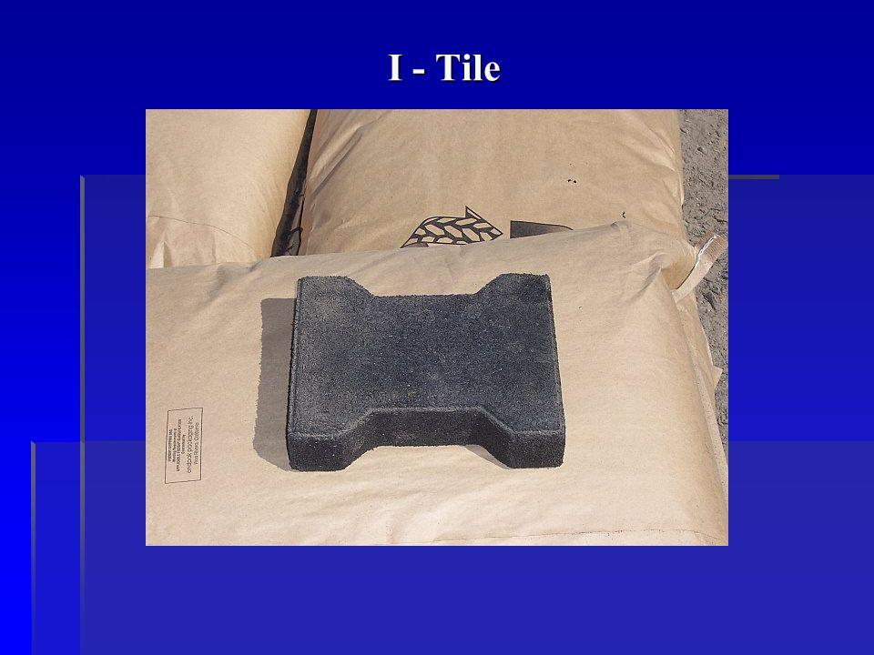 I - Tile